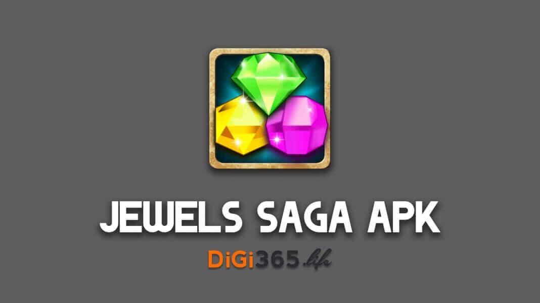 Jewels Saga Kostenlos