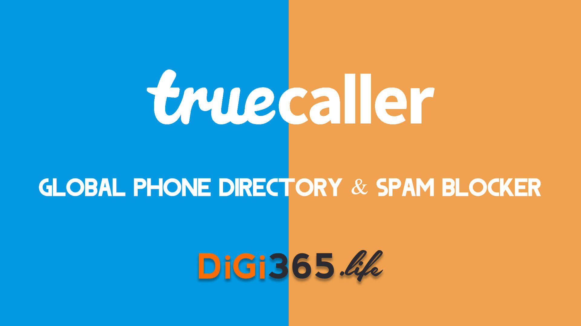 TrueCaller Global Phone Directory