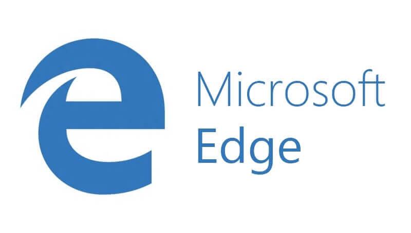 Edge wont open