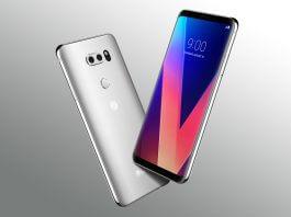 LG V30 VS Samsung Galaxy Note 8