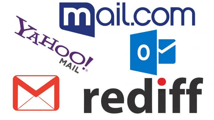 best email service providers