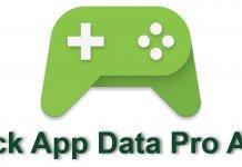 Hack App Data Pro APK