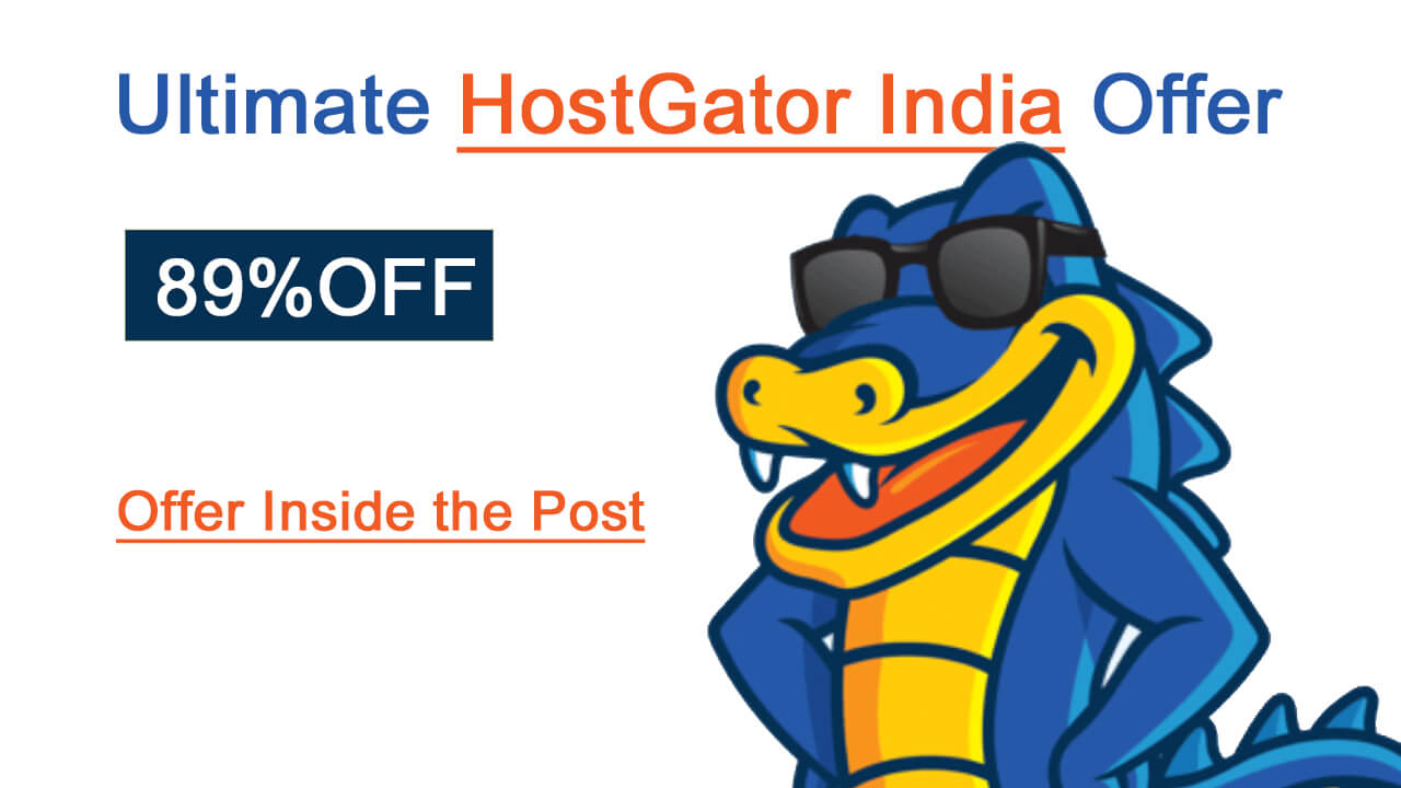 HostGator hosts over 8 million domains and is one of the most popular web hosts in the industry. With 1-click WordPress installation, % up time guarantee, .