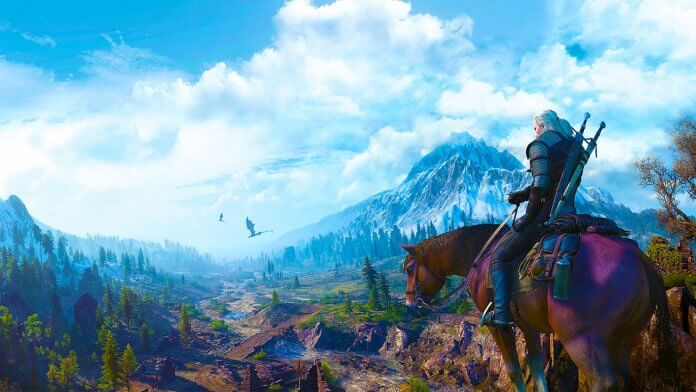 5 Best PS4 Open World Games