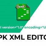 apk xml editor