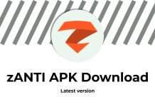 zANTI APK Download