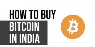 hot to buy bitcoin india