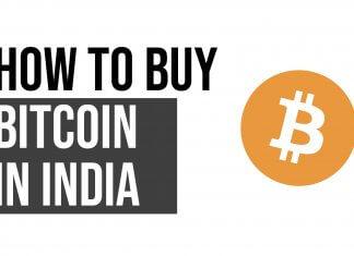 hot to buy bitcoin india