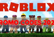 Roblox Promo Codes 2020 Banner