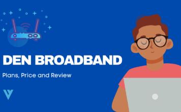 DEN Broadband Plans