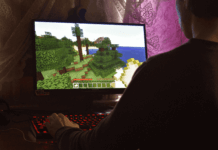 Gaming Monitor under 10000